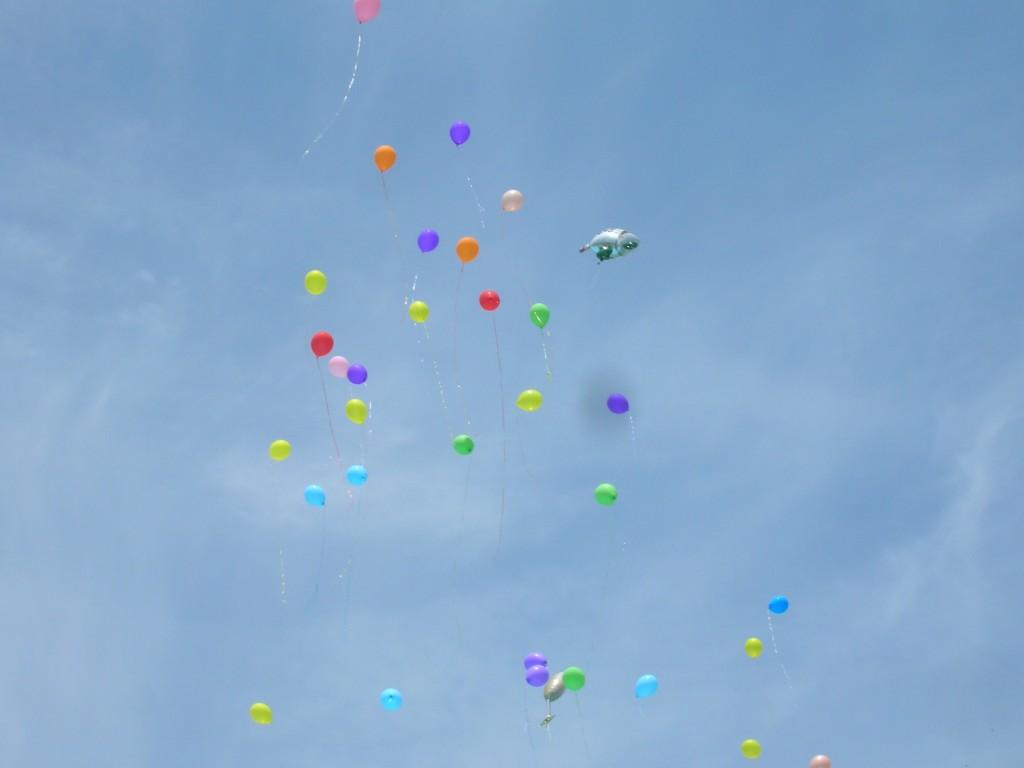 JP's Balloons