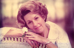 The Late Frances Millican Was UCF's Original First Lady