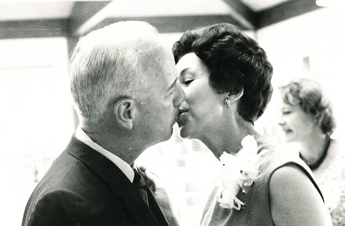 UCF's Original First Couple Were Married for 64 Years
