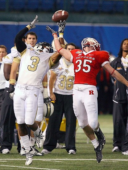 UCF's A.J. Guyton (Photo by Scott McCall)/OrlandoSportsCentral.com
