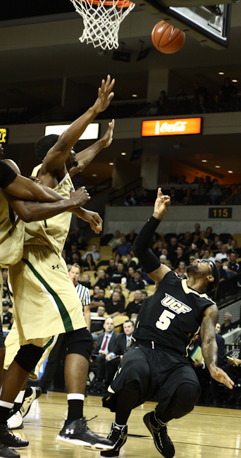 UCF Beats USF 65-59 in Rival Game | KnightNews.com | Page 5