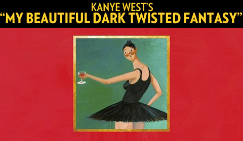 'My Beautiful Dark Twisted Fantasy' Track-By-Track Review