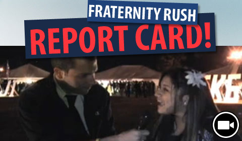VOTE NOW | UCF Fraternity Rush Report Card: Fall 2010 & Spring 2011