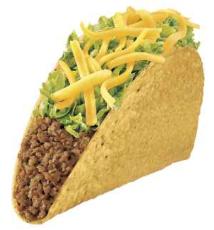 Taco Bell Lawsuit: Tacos Dont Have Real Beef