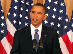 Live Video: Obama Speaks on Healthcare Supreme Court Ruling
