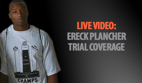 Ereck Plancher Trial: Live Video Stream of UCF Football Lawsuit, Complete Coverage
