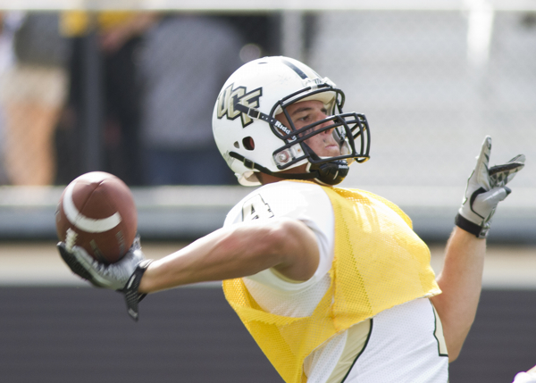 UCF Football Preview For 2011 Season