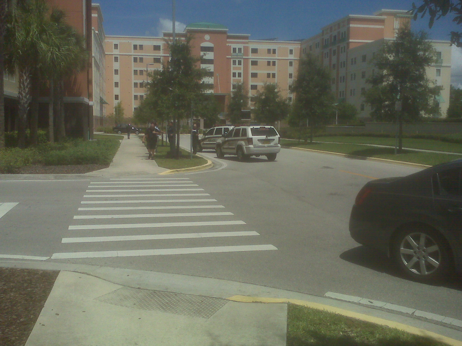 ucf dorms pictures