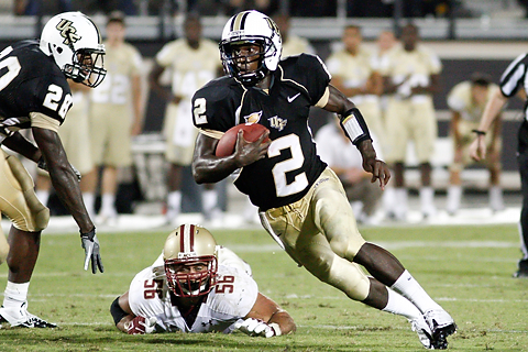 UCF Football: Coach O'Leary, Jeff Godfrey To Discuss Potential Return To Knights