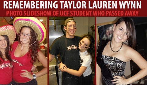 Taylor Lauren Wynn: Photos of UCF Student Who Passed Away