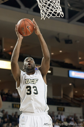 UCF-Tulsa Recap: Knights Comeback Bid Falls Short in Back-and-Forth Thriller