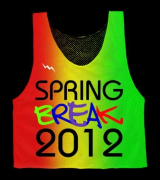 Top Spring Break Destinations for 2012