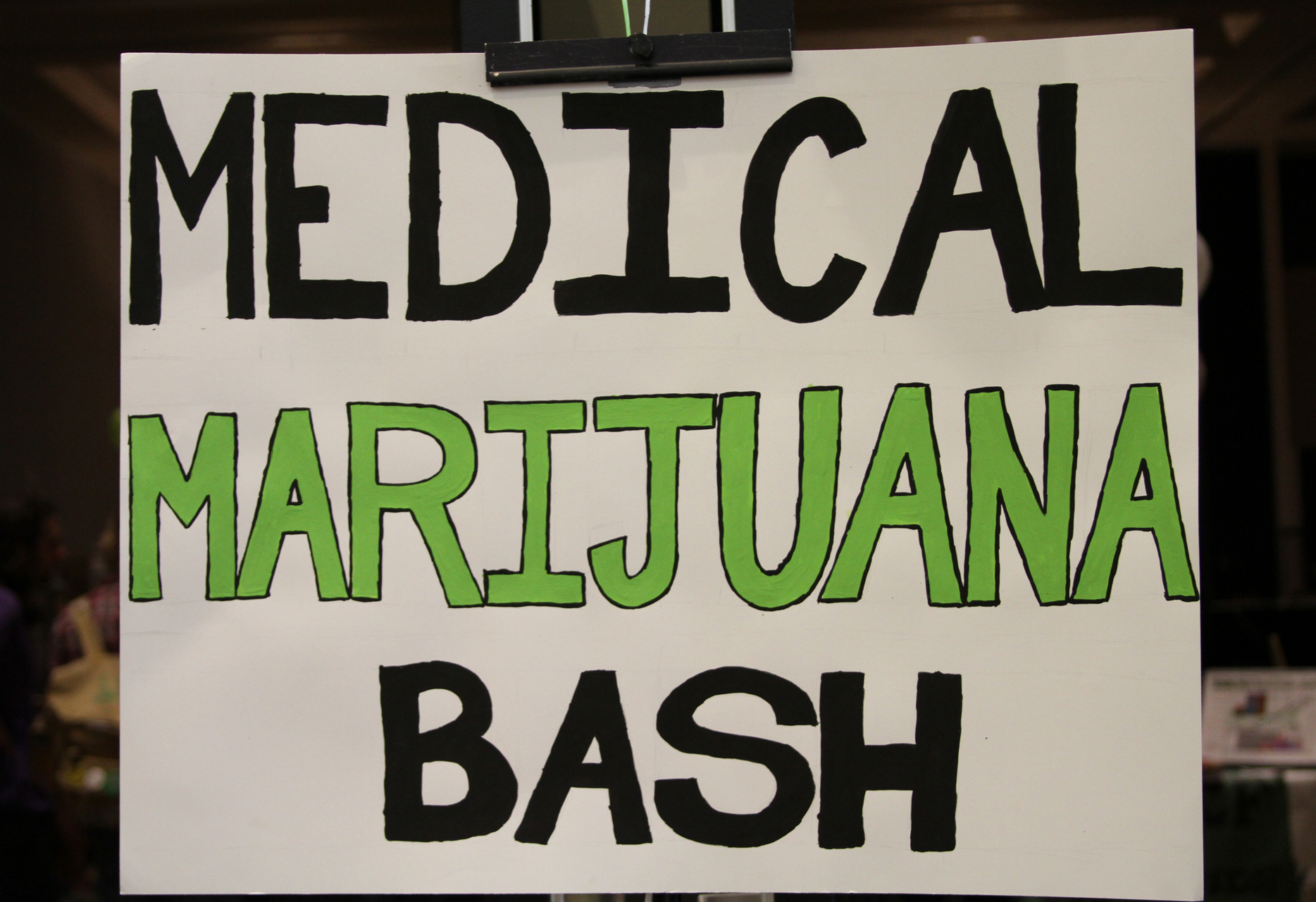 Medical Marijuana Bash at UCF