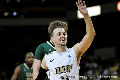UCF-UAB Post-Game Video Interviews: Keith Clanton, A.J. Rompza and Donnie Jones