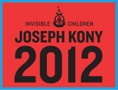 Kony 2012 Brings Light to Dark Subject