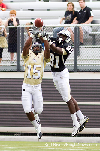 UCF-FIU Preview: Knights Looking to Win Home Opener