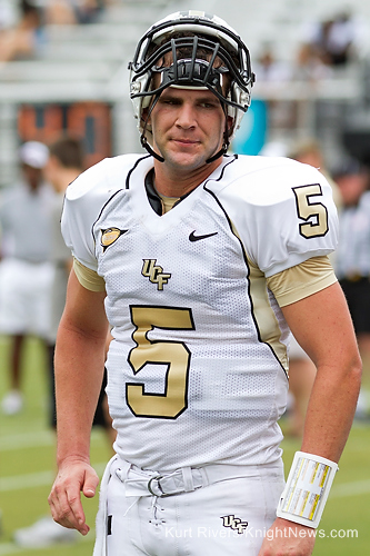 UCF Knights @ Akron Zips Preview