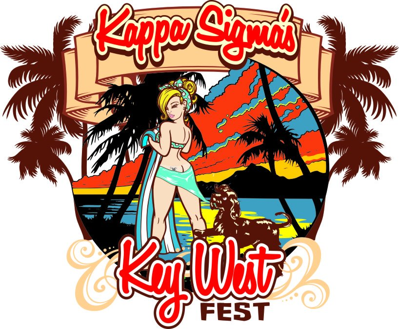Kappa Sigma Hosts Second Annual Key West Fest Philanthropy