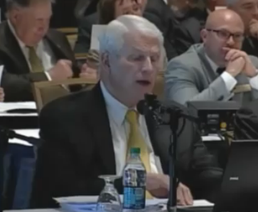 Live Video: Board of Governors Meets at UCF to Discuss Tuition Hikes