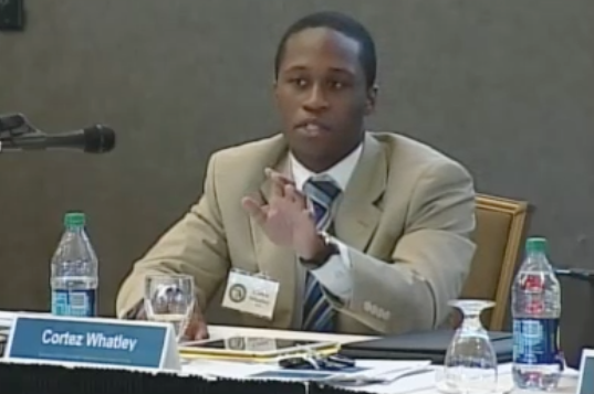 Cortez Whatley Wins Fight To Hike UCF Tuition Amid Student Backlash