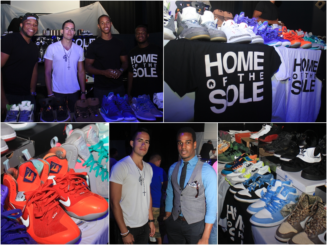 Video: Home of the Sole Recap