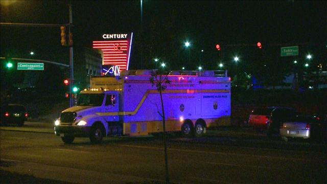 Dark Knight Massacre: 58 Injured, 12 Dead in Mass Shooting at Movie