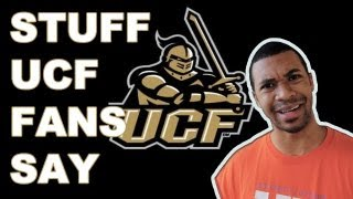 "Exclusive Interview with ""Stuff UCF Fans Say"" creator Scooter Magruder"