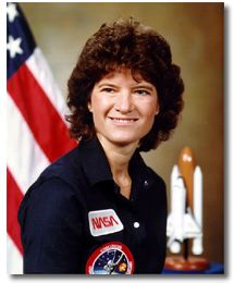 Sally Ride, First Woman Astronaut Dies at 61.