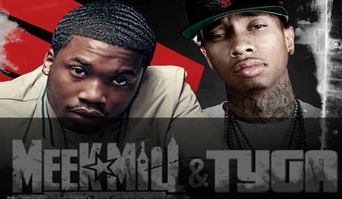 Win Free Tickets to Meek Mill & Tyga; GIVEAWAY