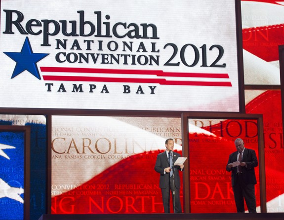 Republican National Convention Recap: In Case You Missed It