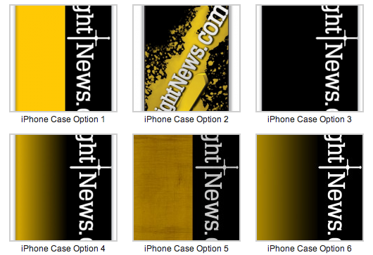 iPhone 5 Arrives; Free Cases from Knight News in the Works!