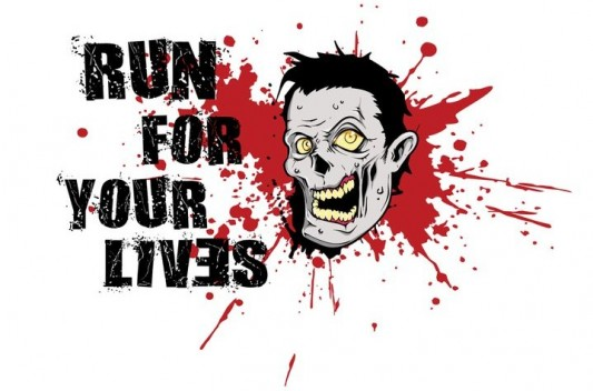 Zombie 5k Obstacle Coming to Central Florida