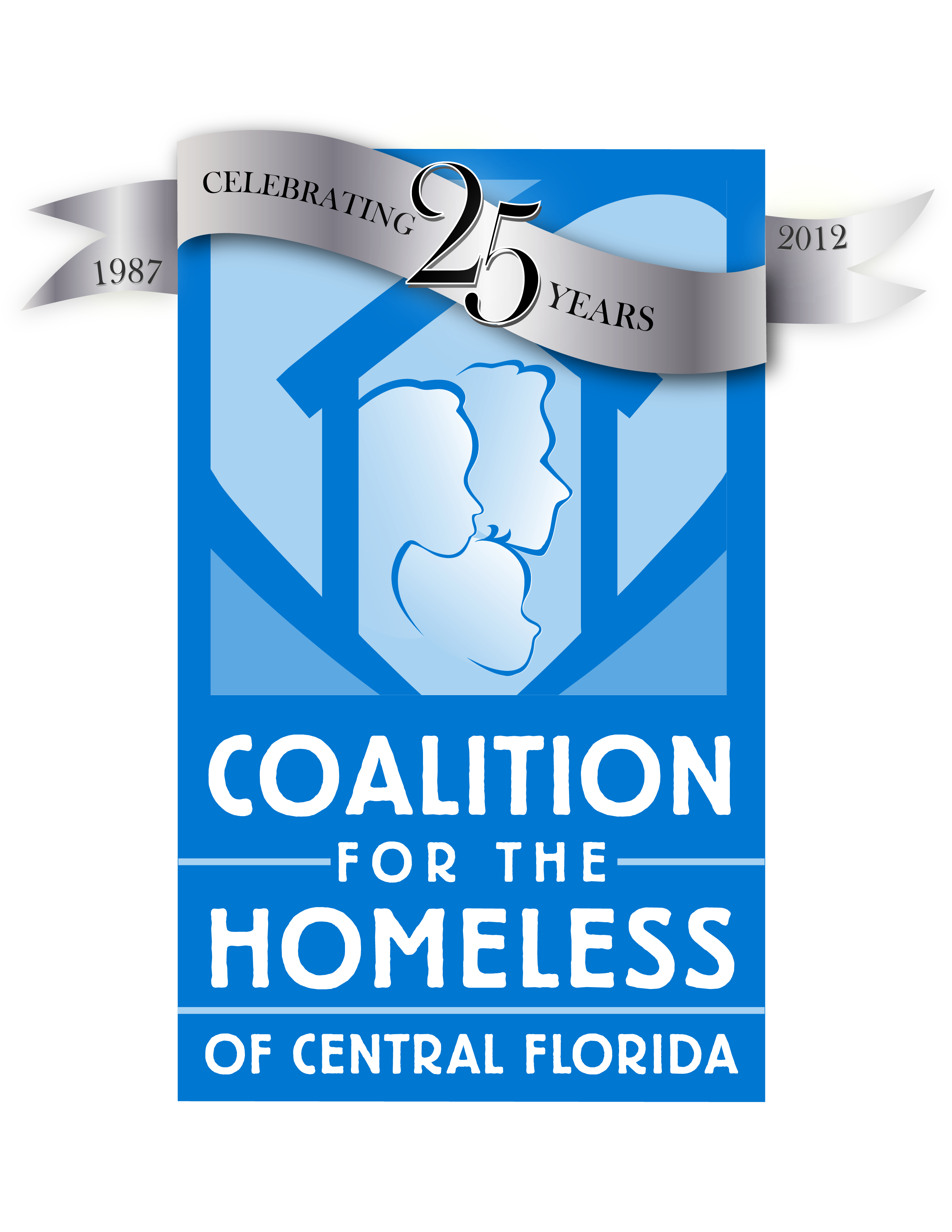 UCF Students Host Bingo at the Coalition for the Homeless