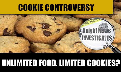 UCF Cookie Controversy: Does Marketplace Limit Cookies?