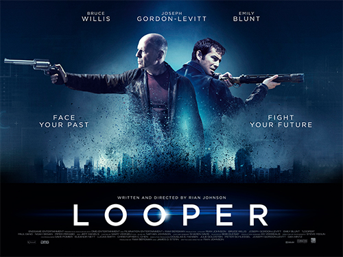 Looper Movie Review