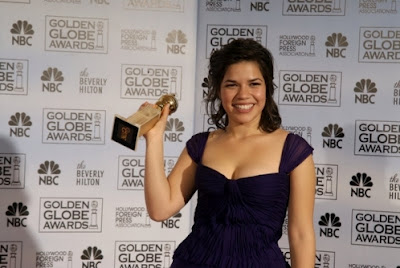 America Ferrera Encourages Youth, Minority Vote at UCF