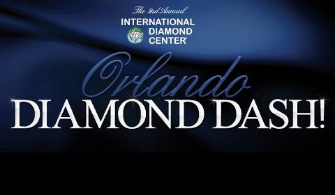 2nd Annual Diamond Dash Allows Couples Chance to Win $12,000 Diamond Ring