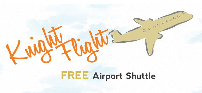 UCF SGA Offers New Airport Shuttle Program