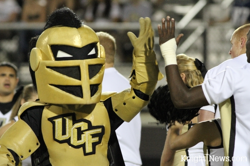 NCAA Won&#8217;t Rule on UCF Appeal Until January