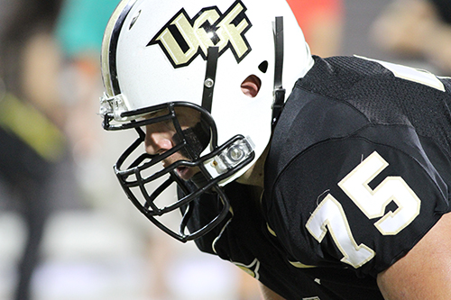 Gameday Photos: UCF vs. Southern Miss