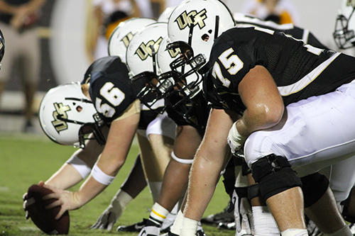 UCF Hangs on in Overtime Against Southern Miss