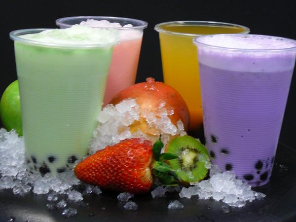 "KnightNews.com » Boba Tea ""Pearls"" Linked to Cancer, Study ..."