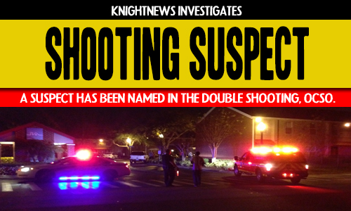Suspect Named in Double Shooting at Campus Crossing Near UCF
