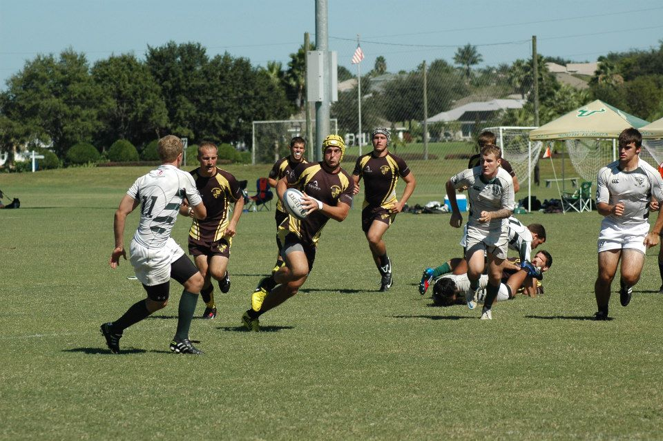 Knights' Rugby to Host a Bullfight on Saturday