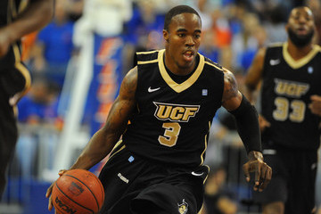 UCF Prevails Over UAB 64-48 in C-USA Opener