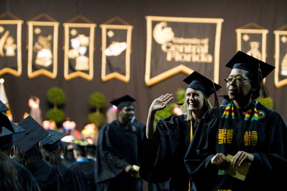 UCF Spring 2013 Graduation Information | Commencement Speakers