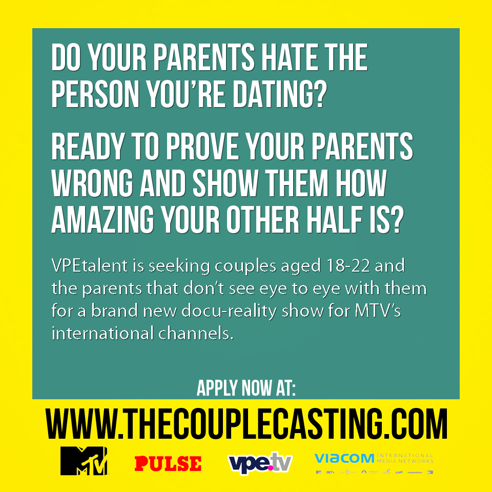 Casting Company Seeks Florida College Students for MTV Series