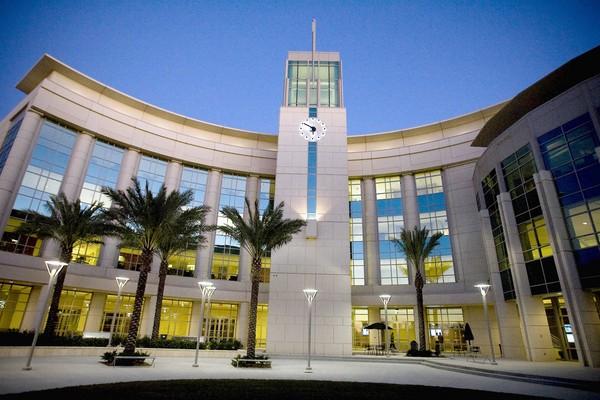 UCF medical school honored | KnightNews com