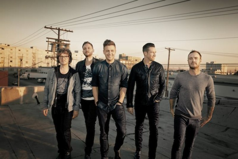 Free 'One Republic' Concert for UCF Students This October