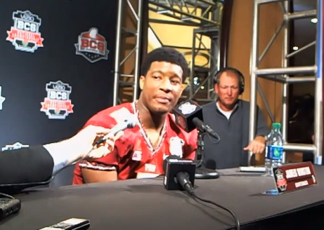 Jameis Winston wants a shot at UCF